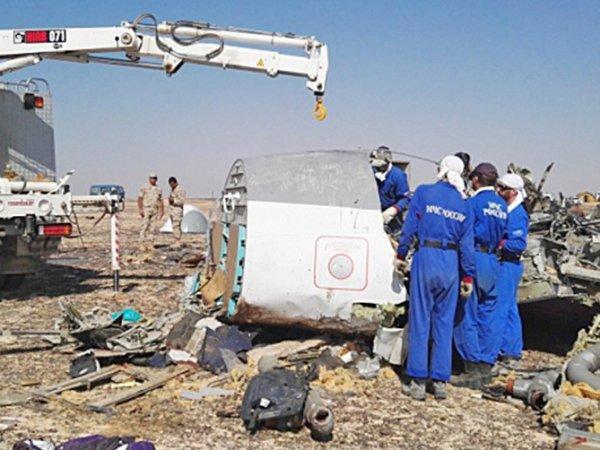 СМИ заподозрили механика Egypt Air в установке бомбы на борту A321