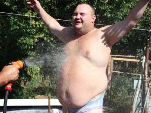 Ученые о будущем человечества: толстые люди с раком станут нормой