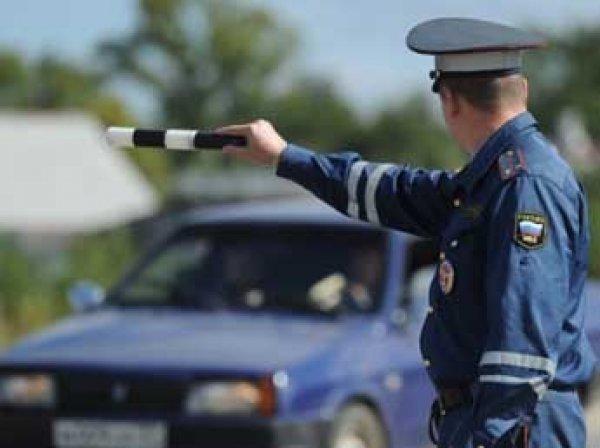 С 1 января 2016 в России вступил в силу закон о «скидках» на штрафы ГИБДД
