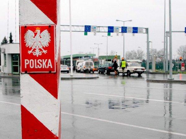 Минтранс: автоперевозки между Россией и Польшей под угрозой запрета
