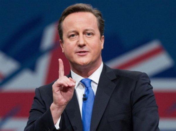 Кэмерон допустил введение новых санкций против РФ из-за дела Литвиненко