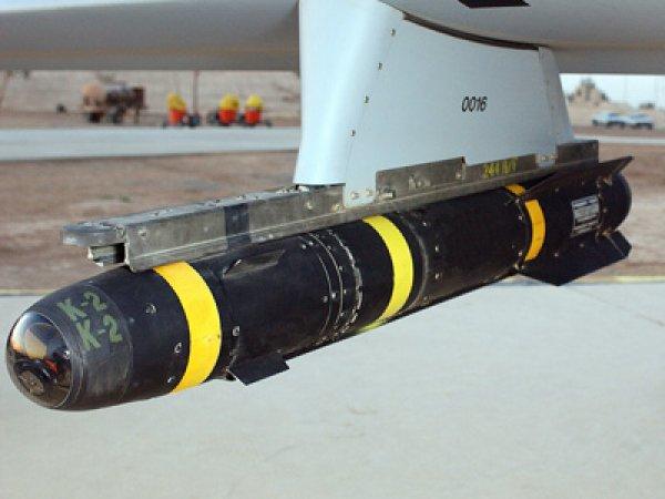 СМИ: Американскую ракету по ошибке доставили на Кубу