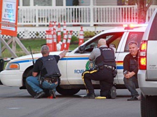 В Канаде подросток устроил бойню в школе: погибли четыре человека