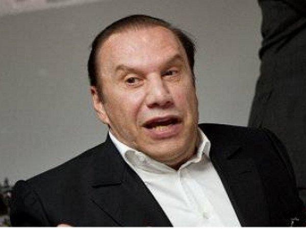 Бизнесмен Виктор Батурин освобожден из колонии по УДО