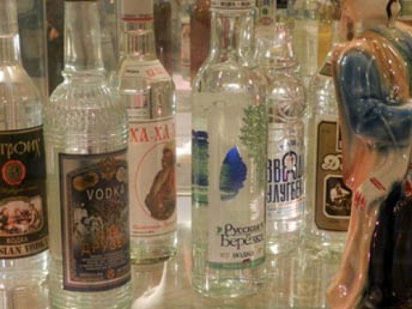 Производители алкоголя настаивают на повышении цен на водку на 25%