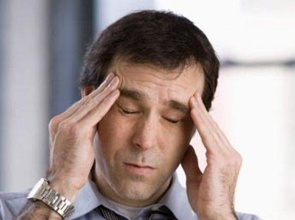 Ученые нашли главную причину всех головных болей