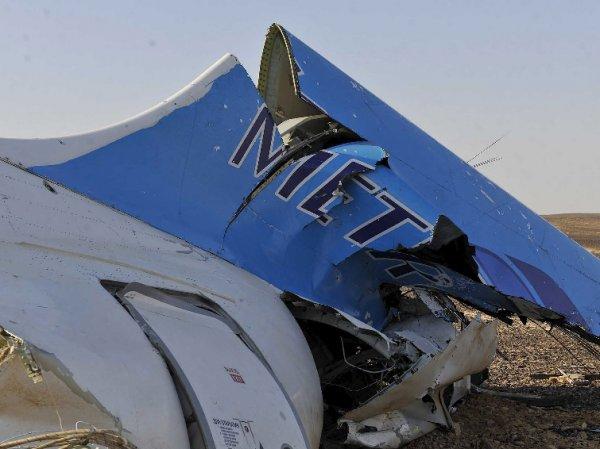 Личность исполнителя теракта A321 в Египте установили спецслужбы