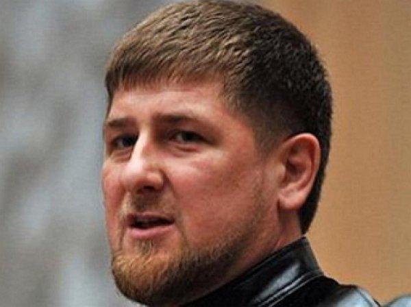 Кадыров опубликовал в Instagram видео с извинениями Сенченко