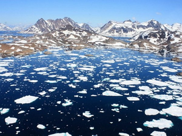 Всемирный потоп на Земле наступит через 60 лет - NASA
