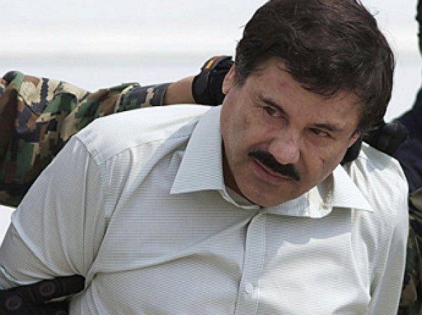 """Наркобарон """"Коротышка"""" рассказала тайну побега из мексиканской тюрьмы «Альтиплано»"""