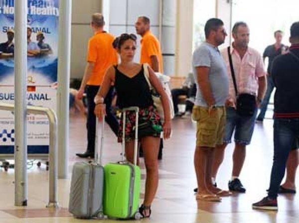 Нарышкин анонсировал возвращение туристов из России в Египет
