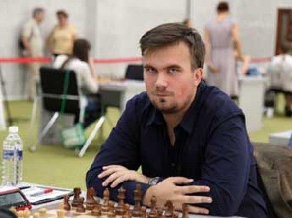 20-летний российский гроссмейстер Иван Букавшин умер от инсульта