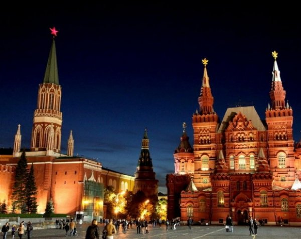 Музеи Москвы на новогодние праздники 2016 будут работать бесплатно (СПИСОК)