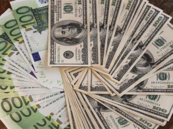 Биржевой курс евро вновь превысил исторический максимум