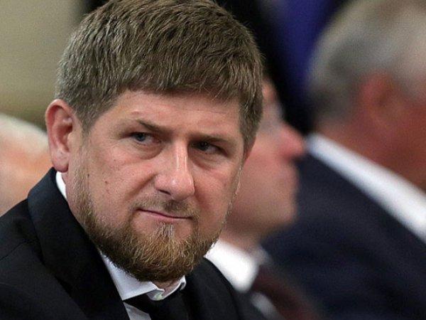 """Кадыров назвал действия США """"развязыванием войны против России"""""""