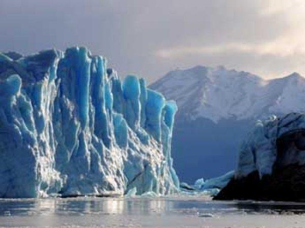 Геологи нашли в Антарктиде крупнейший на Земле каньон