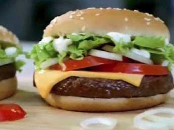 """McDonald""""s решил полностью локализовать производство в России"""