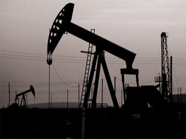 Цена нефти марки WTI впервые с 2003 года упала ниже 30$ за баррель