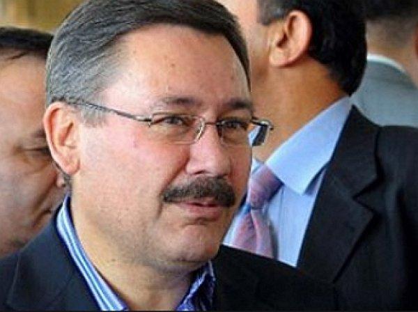 Мэр Анкары посоветовал послу США покнуть Турции