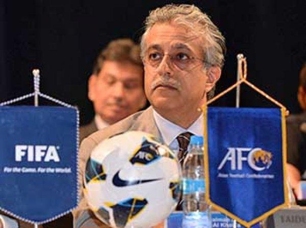 Кандидат в президенты ФИФА поставил под угрозу проведение ЧМ-2018 в России