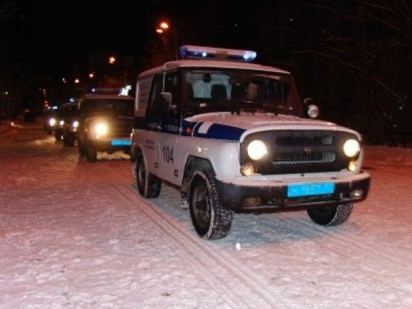 СМИ: в Мурманской области арабских беженцев избили из-за приставания к девушкам