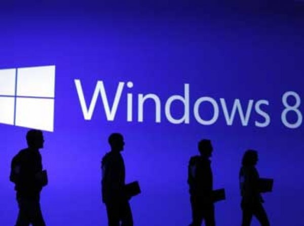 С 12 января 2016 Microsoft прекращает поддержку Windows 8