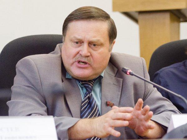 Депутат Госдумы предложил запретить жёнам и детям чиновников вести бизнес