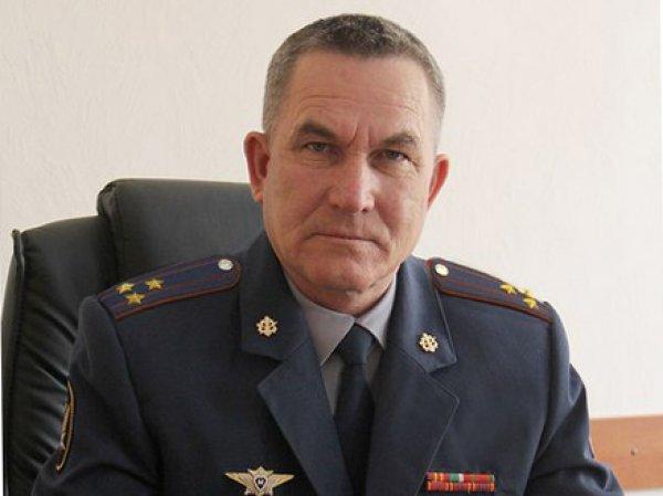 В Казани после допроса покончил с собой начальник колонии