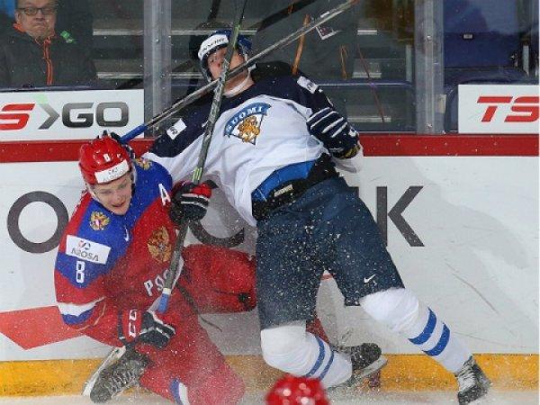 Финал чемпионата мира по хоккею 2016: Россия – Финляндия, счет 3:4. Обзор матча, видео голов (ВИДЕО)