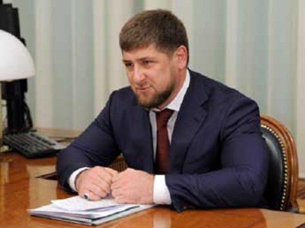 Кадыров: к оппозиции «следует относиться как к врагам народа»