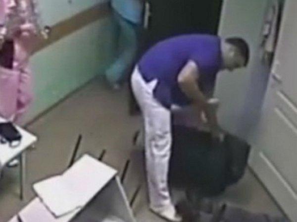 Стали известны новые подробности убийства пациента в белгородской больнице