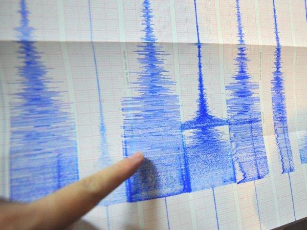 Из-за землетрясения в Японии объявили угрозу цунами
