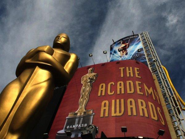 """Американскую киноакадемию переизберут из-за скандала с номинантами на """"Оскар"""""""