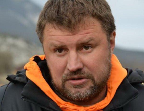 Футболист Сергей Шустиков умер в возрасте 46 лет