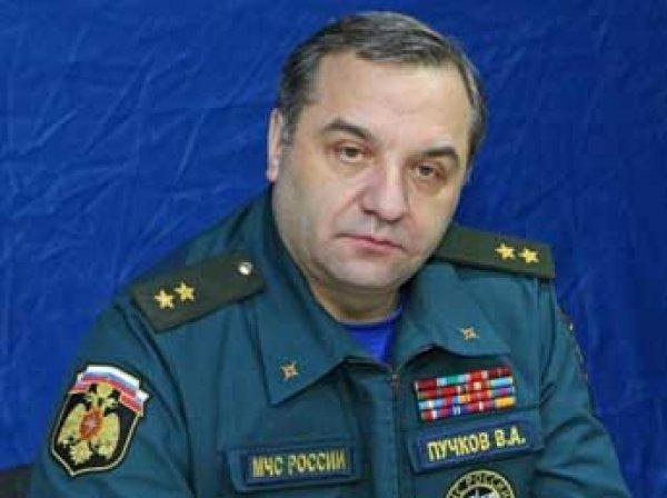 Глава МЧС: «Очень лихой Новый год получился у россиян»