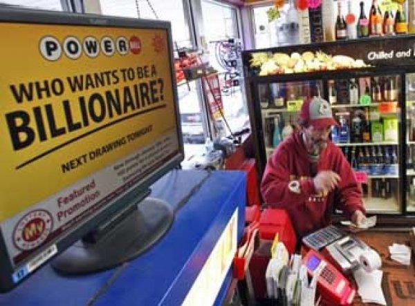 В США лотерейный билет сорвал крупнейший джек-пот в истории – ,5 млрд