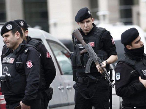 В Турции задержана россиянка при попытке вступить в ряды ИГИЛ