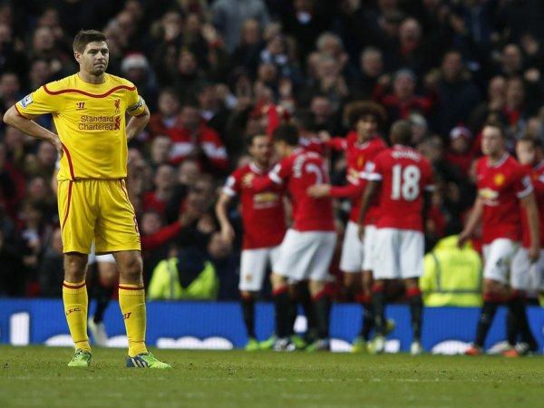 """Ливерпуль"" – ""Манчестер Юнайтед"" 17 января 2016: трансляция онлайн пройдет по ТВ (ВИДЕО)"
