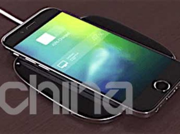 В Сеть попали новые фото iPhone 7 с завода Foxconn