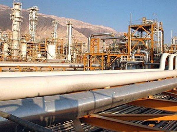 СМИ: Иран намерен построить газопровод в Европу