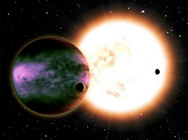 Ученые открыли девятую планету солнечной системы