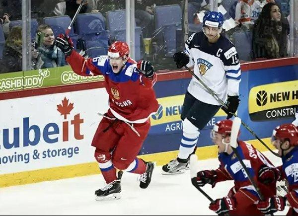 Россия – Финляндия, хоккей 2016: трансляция онлайн финала МЧМ будет доступна по ТВ (ВИДЕО)