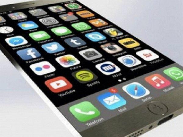 СМИ выяснили, что iPhone 7 лишится стандартного разъема под наушники