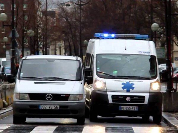 В Польше погибли две россиянки, направлявшиеся в Прагу на туристическом автобусе