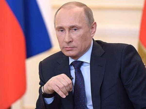 """Путин о роли России как """"сверхдержавы"""": """"это слишком дорого"""""""