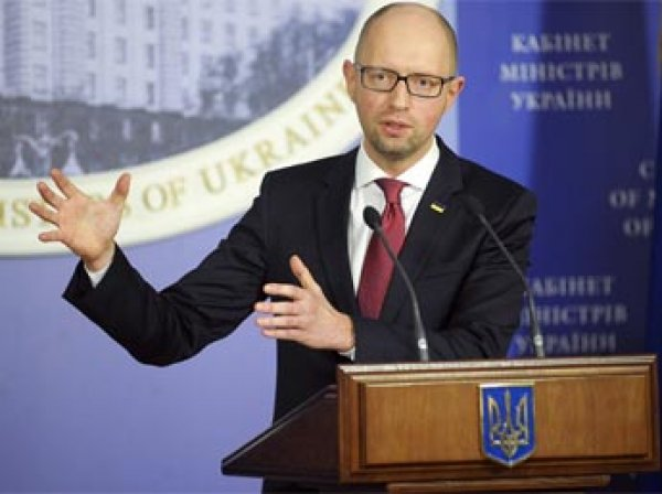 Украина намерена расширить санкционный список российских товаров