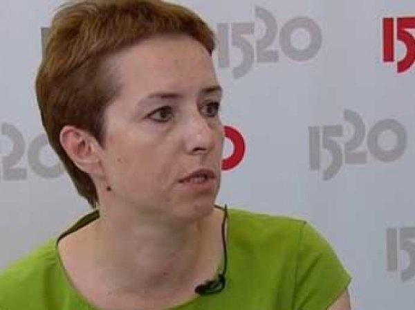 СМИ сообщили об отставке Дергуновой с поста главы Росимущества