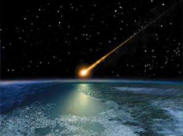 Ученые смоделировали последствия падения среднего астероида на Землю