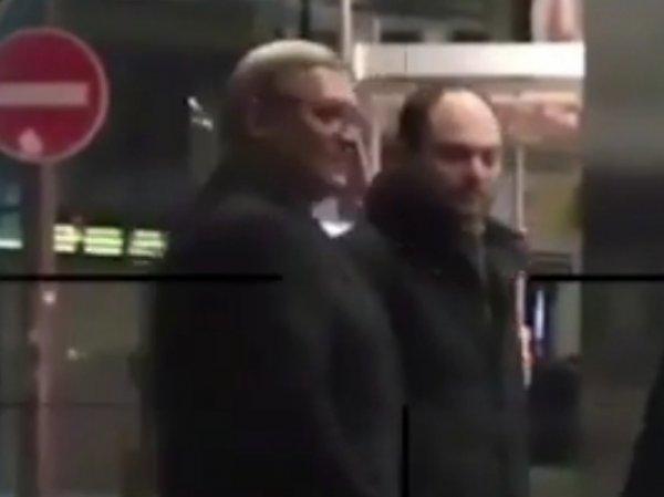 """Кадыров опубликовал видео с Касьяновым """"на мушке"""""""