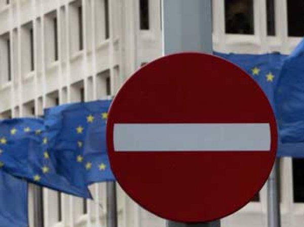 Украина подала в суд ЕС на проект строительства «Северного потока-2»
